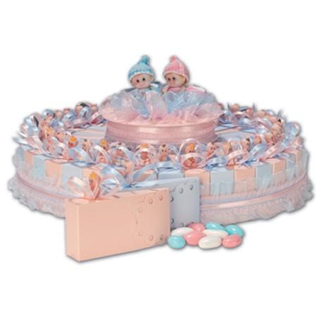 djecja torta plavoroza