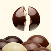 Čokoladne bombone –dražeje